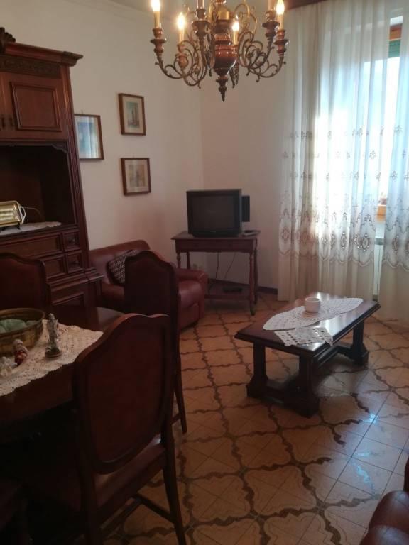 Appartamento da ristrutturare in vendita Rif. 8900139