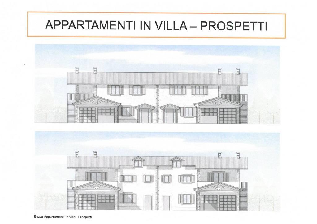 Appartamento in vendita Rif. 7082589