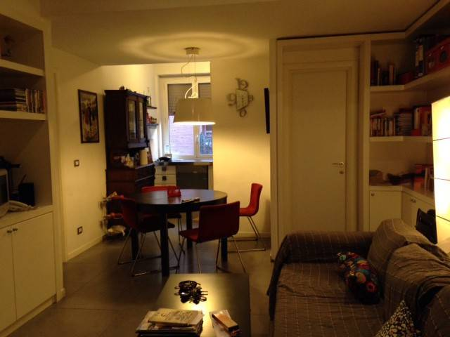 Stanza / posto letto in affitto Rif. 8244451