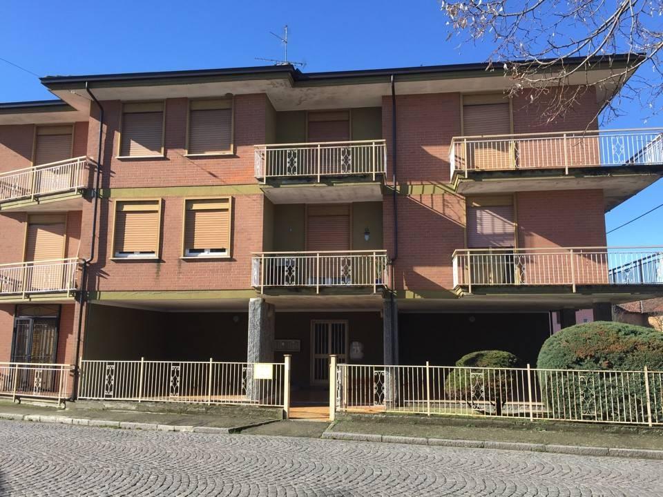 Appartamento quadrilocale completamente ristrutturato