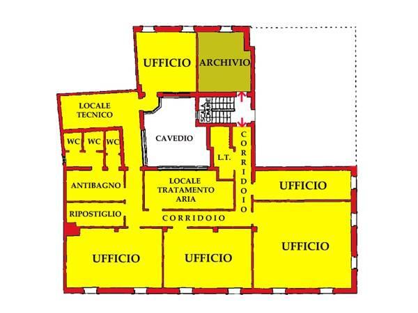 Ufficio / Studio in vendita a Castel Goffredo, 6 locali, prezzo € 315.000 | PortaleAgenzieImmobiliari.it