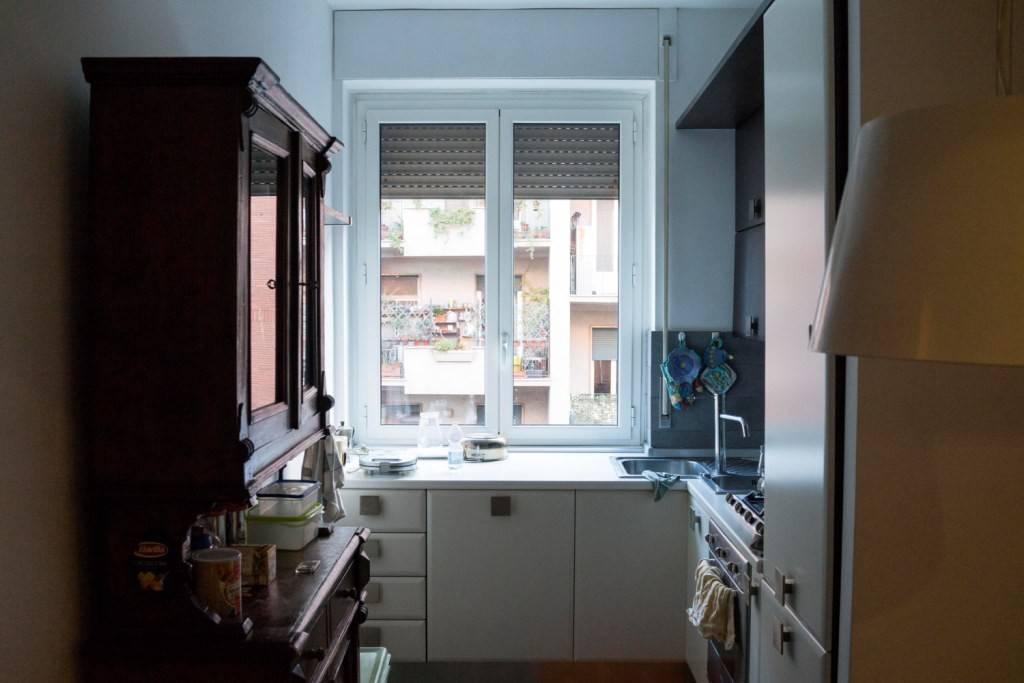 Stanza / posto letto in affitto Rif. 8244452