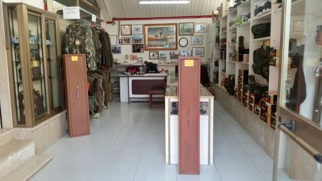 Locale commerciale 101 MQ Via Marconi Rif. 7084994
