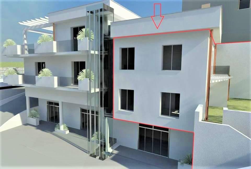 Appartamento in vendita Rif. 7086750