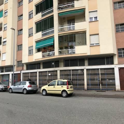 Negozio in affitto zona Galimberti ad Alessandria Rif. 7082595
