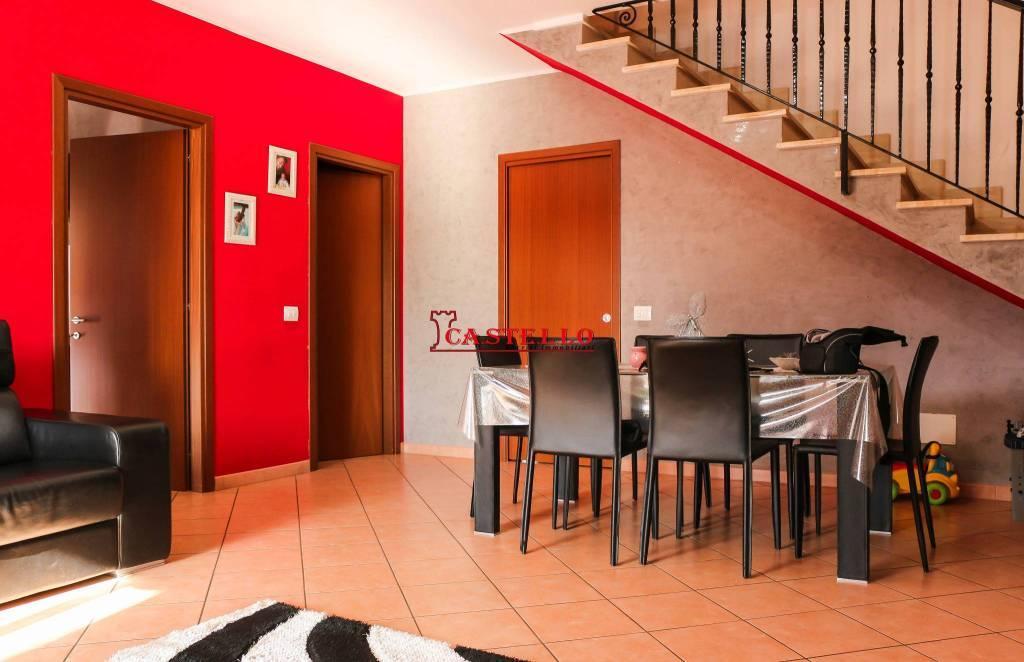 Appartamento in vendita Rif. 8132812