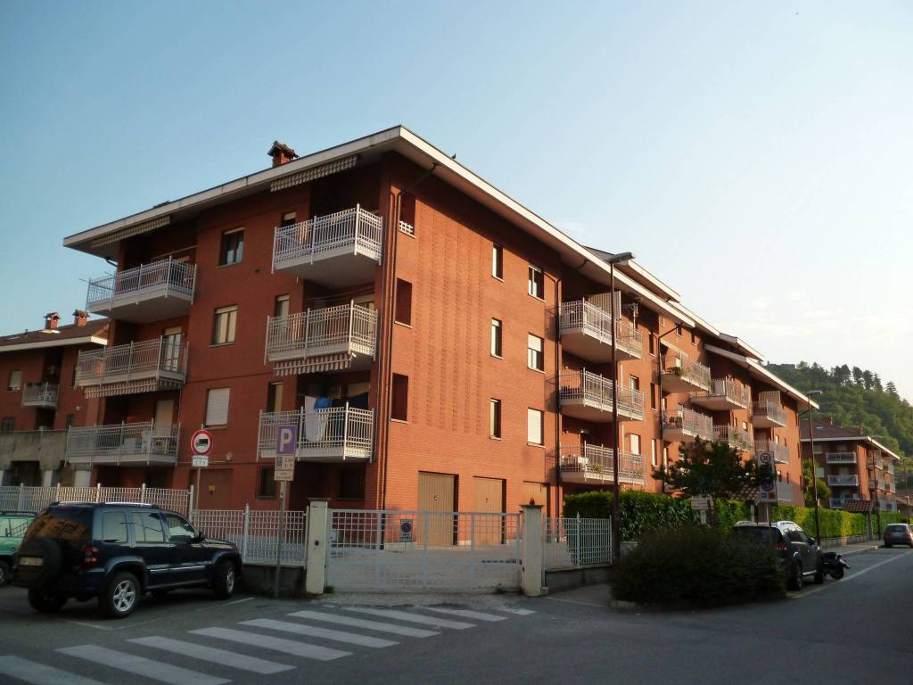 Foto 1 di Quadrilocale via Luigi Einaudi 3/A, Avigliana