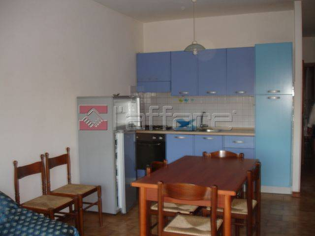 Appartamento arredato posto al piano primo