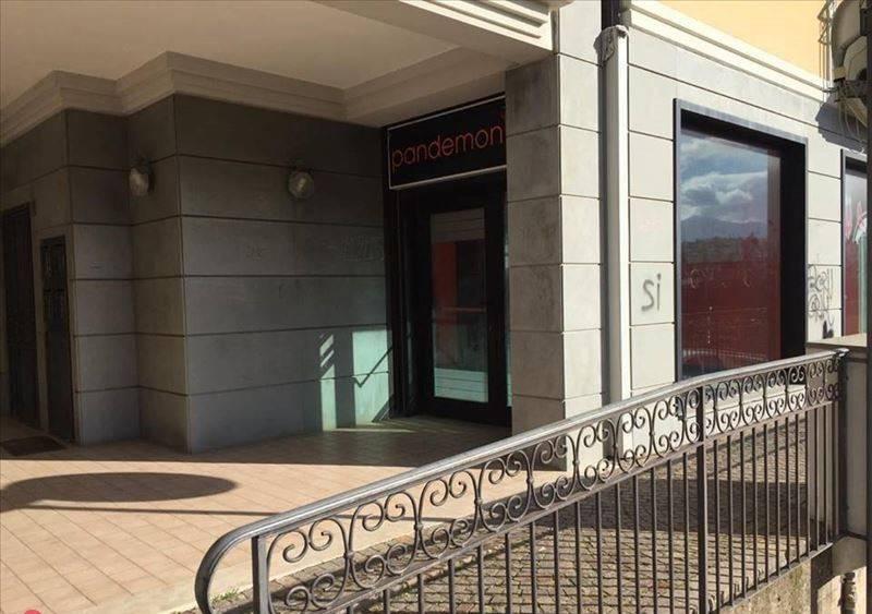 Locale commerciale via Sant'Anna, Avellino Rif. 7097704