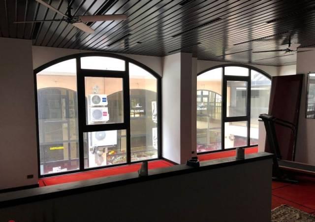 Appartamento uso ufficio Corso Vittorio Emanuele, Avellino