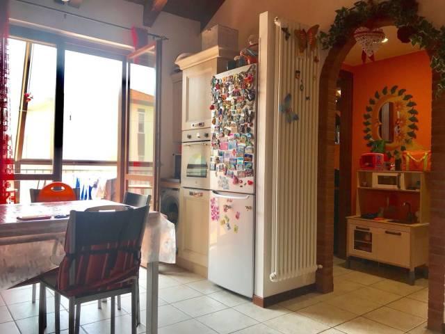 Appartamento in ottime condizioni in vendita Rif. 7097253