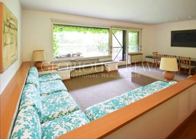 Appartamento in buone condizioni arredato in affitto Rif. 7095456