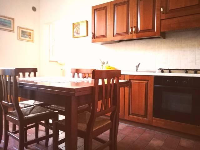Appartamento in buone condizioni arredato in affitto Rif. 7094268