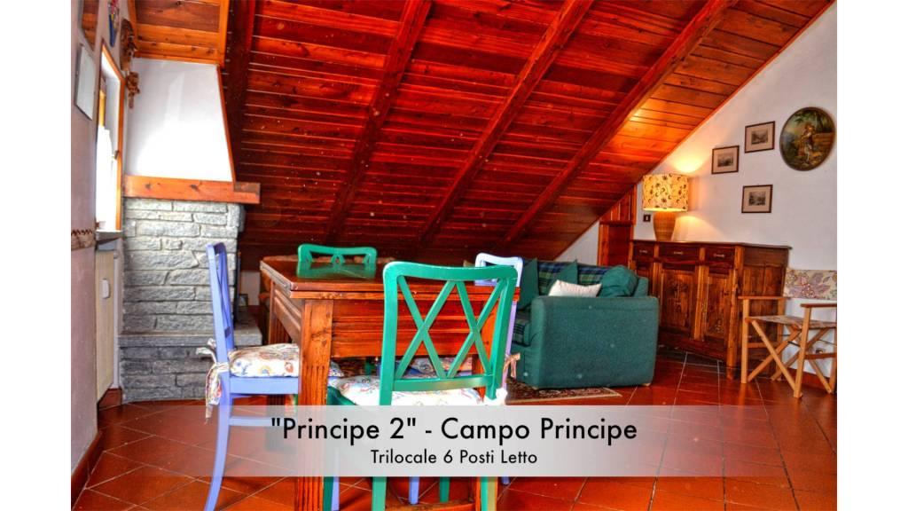 """""""Principe 2"""" - Campo Principe"""