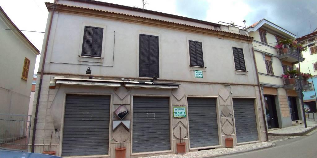 Casa Indipendente in buone condizioni in vendita Rif. 9149639