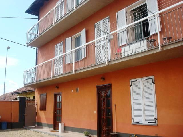 Appartamento in ottime condizioni in affitto Rif. 7092984