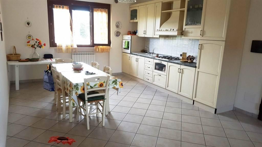 Appartamento in ottime condizioni arredato in vendita Rif. 7092848