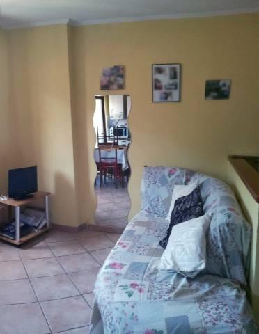 Appartamento VERBANIA affitto  Trobaso Padre Antonio Bosio Azzurra Immobiliare