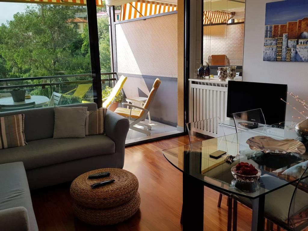 Appartamento in vendita a SanRemo, 3 locali, prezzo € 280.000 | PortaleAgenzieImmobiliari.it