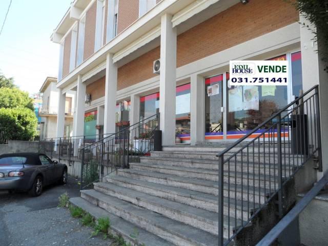 Negozio / Locale in vendita a Arosio, 1 locali, prezzo € 100.000 | CambioCasa.it
