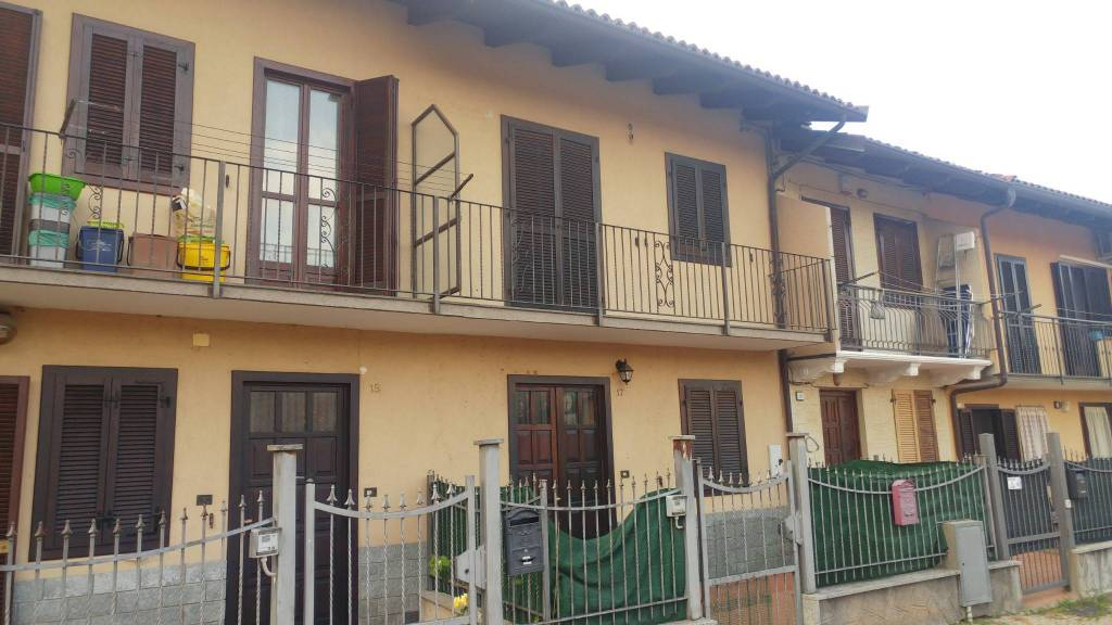 Rustico/Casale in vendita via Armando Diaz La Cassa