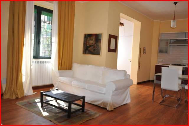 Appartamento in ottime condizioni arredato in affitto Rif. 7094481