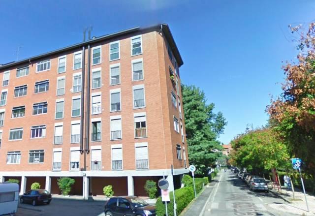 Appartamento in buone condizioni arredato in vendita Rif. 7094103