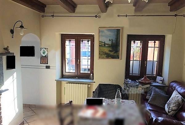 Soluzione Indipendente in vendita a San Francesco al Campo, 4 locali, prezzo € 80.000 | CambioCasa.it