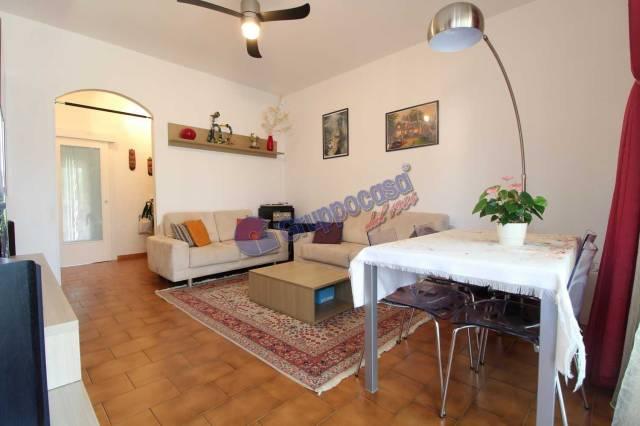 Appartamento in buone condizioni in vendita Rif. 7092553