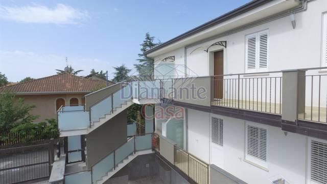 Appartamento in Vendita a Pedara Centro: 3 locali, 70 mq