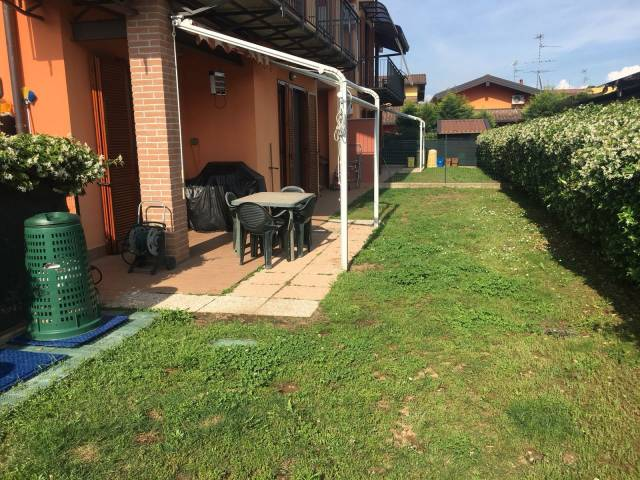 Appartamento in ottime condizioni in vendita Rif. 7099794