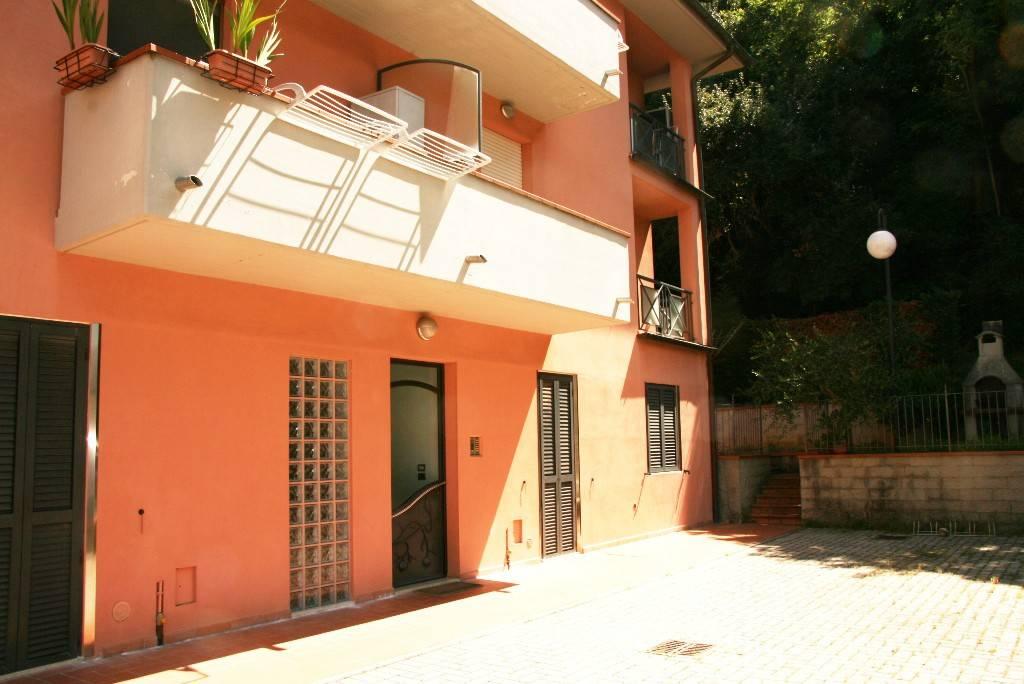 Appartamento in Affitto a Subbiano Centro:  4 locali, 80 mq  - Foto 1