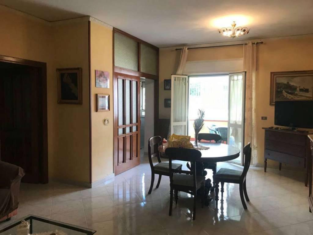 Appartamento in vendita a Marano di Napoli, 3 locali, prezzo € 133.000 | CambioCasa.it