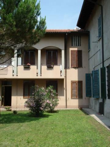 Appartamento in buone condizioni in vendita Rif. 7108875