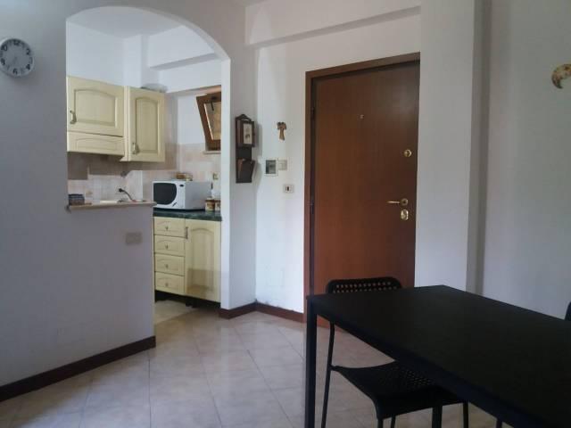 Bilocale arredato, zona San Rocco, Palestrina