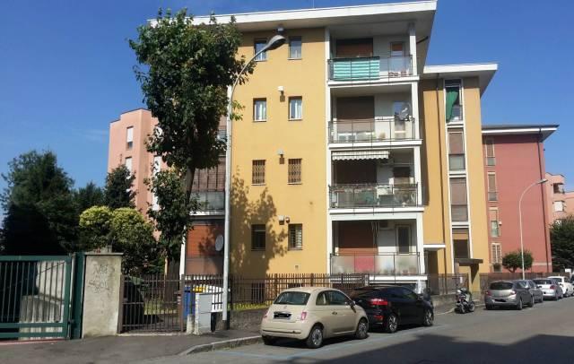 Appartamento in buone condizioni in vendita Rif. 7105690