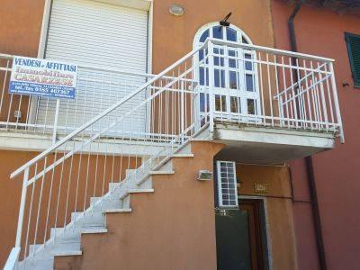 Casarza Ligure (Cardini) appartamento ristrutturato.