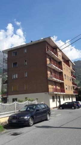 Appartamento da ristrutturare in vendita Rif. 7107433