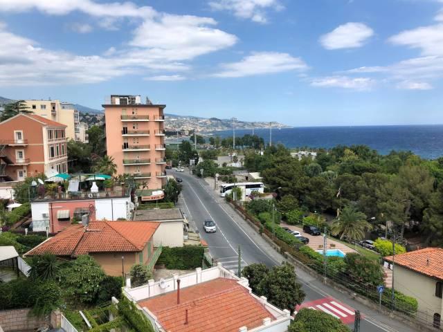 Appartamento in vendita corso Guglielmo Marconi 244 Sanremo