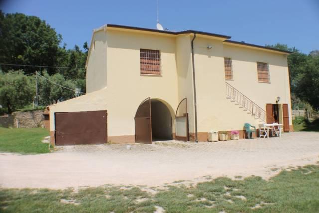Casa Indipendente in buone condizioni in vendita Rif. 7111948