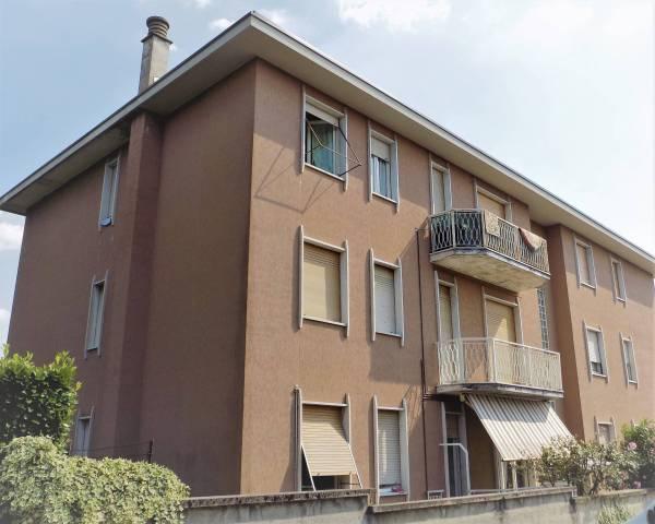Appartamento in buone condizioni arredato in vendita Rif. 5548280