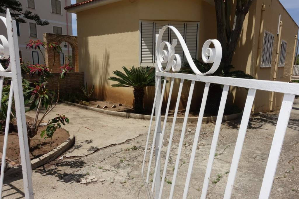 Villa in buone condizioni in vendita Rif. 7105977
