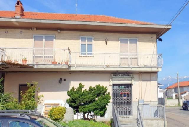 Casa Indipendente in vendita via Rivoli Rosta