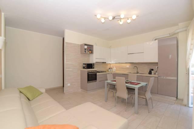 Appartamento in ottime condizioni arredato in vendita Rif. 7111631