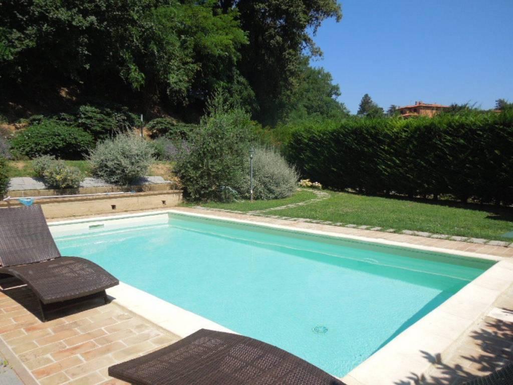 Appartamento in Vendita a Citta' Della Pieve Centro: 1 locali, 35 mq