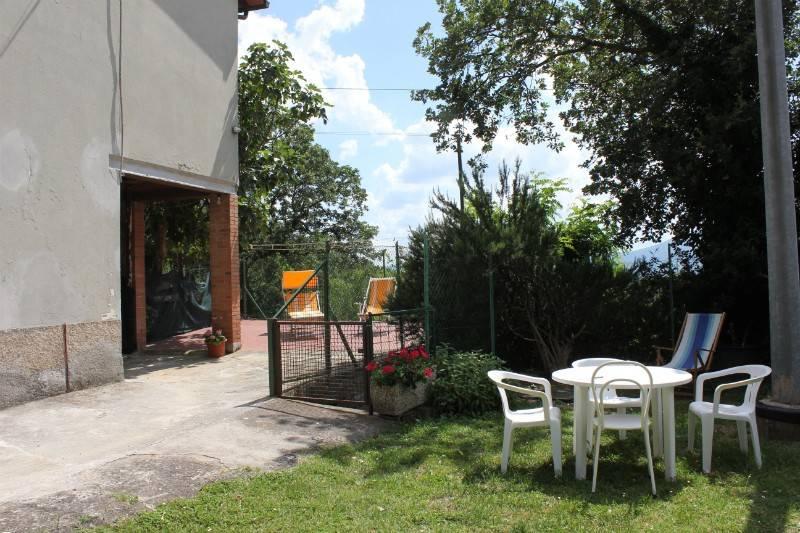 Casa indipendente in Vendita a Citta' Della Pieve Periferia: 4 locali, 70 mq