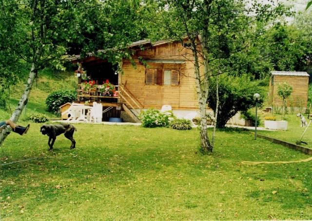 Villa in vendita a Santo Stefano Roero, 3 locali, prezzo € 79.000 | CambioCasa.it