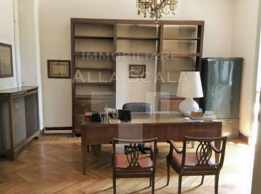 Ufficio / Studio in vendita a Milano, 6 locali, prezzo € 850.000 | PortaleAgenzieImmobiliari.it