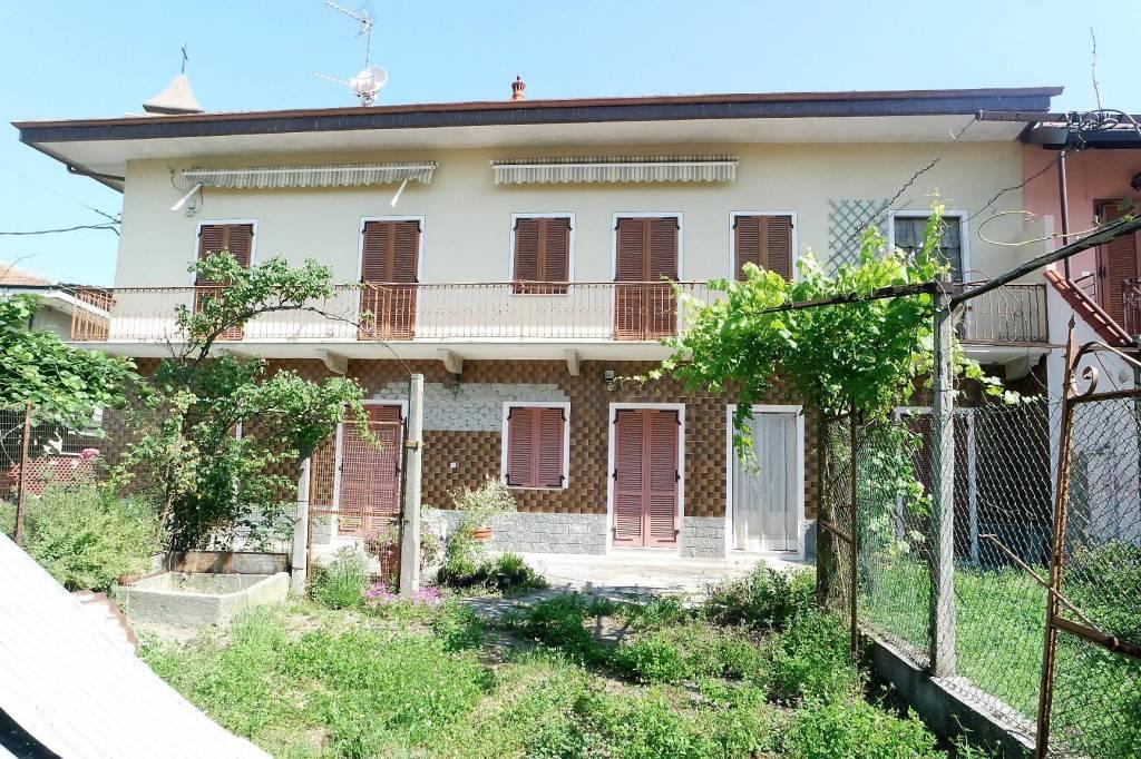 Foto 1 di Casa indipendente Mazzè
