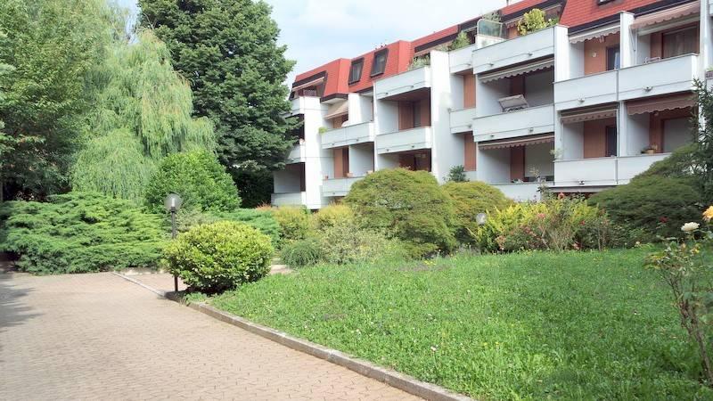 Appartamento in vendita indirizzo su richiesta Buttigliera Alta